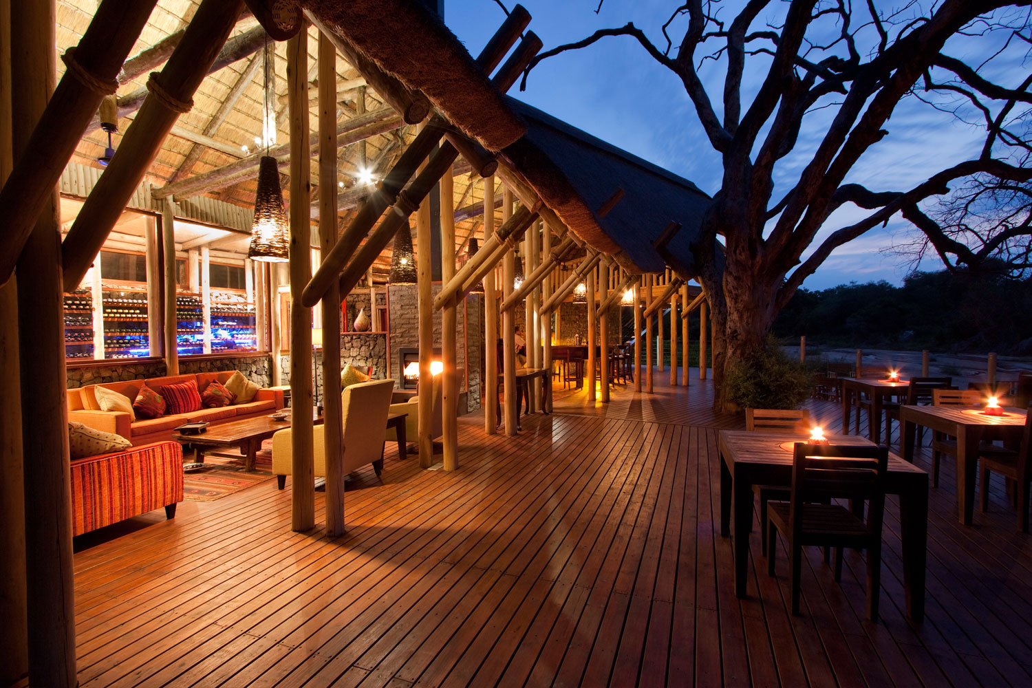 safari lodges in south africa isibindi africa lodgesisibindiSafari Lodge Zuid Afrika.htm #19