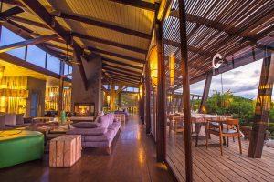Rhino Ridge Safari Lodge, Hluhluwe, Isibindi Southern Africa Safari Lodge Holiday Specials and Packages
