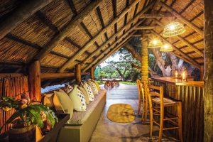 Kosi Forest Lodge - Isibindi Africa Lodges