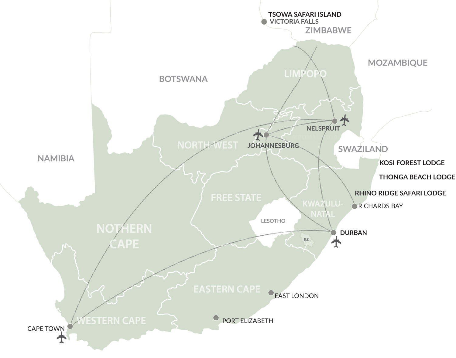 IAL MAPS - Southern Africa_C